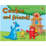 Cookie And Friends A Student Book -