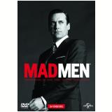 Mad Men - Temporadas 1-6 (DVD) - Vários (veja lista completa)