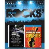 On The Rocks, Vol. 7 (Blu-Ray) -