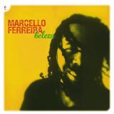 Marcello Ferreira - Beleza (CD) - Marcello Ferreira