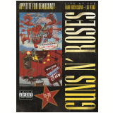Guns N� Roses - Appetite For Democracy - Dvd +  2 Cds  (DVD) - Guns N� Roses