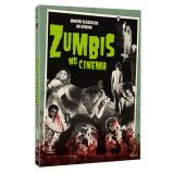 Zumbis no Cinema (DVD) - George A. Romero (Diretor)