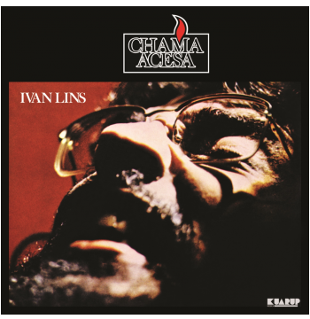 Ivan Lins - Chama Acesa (CD)