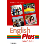 English Plus 2 Student Book - Wetz