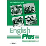 English Plus 3 - Workbook With Multirom Pack - Wetz