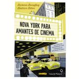 Nova York para amantes de cinema - Um guia de endereços que inspiraram grandes filmes (Ebook) - Barbara Boespflug E Beatrice Billon