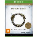 The Elder Scrolls Online: Tamriel Unlimited (Xbox One) -