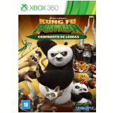 Kung Fu Panda: Showdown Of Legendary Legend (X360) -