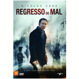 Regresso Do Mal (DVD) - Nicolas Cage