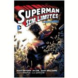 Superman: Sem Limites - Scott Snyder