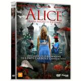 Alice O Lado Negro Do Espelho (DVD) - Zach Hamer