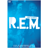 R.e.m. Em Dobro - Live In Stockolm 1998 E Live At Austin City Limits 2008 (DVD) - R.E.M.