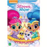 Shimmer & Shine (DVD) - Matt Engstrom, Carin-anne Greco, Enrico Santana