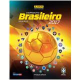 Álbum Campeonato Brasileiro 2017 - 10 Envelopes + 20 Figurinhas Avulsas - Panini