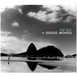 Diogo Monzo - Luiz Eça (CD) - Diogo Monzo