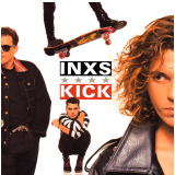 Inxs - Kick (CD) - INXS