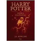 Harry Potter e a Pedra Filosofal - J.K Rowling