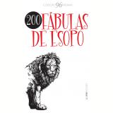 200 Fábulas de Esopo (Pocket)