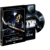 A Hora do Lobisomem (DVD) - Gary Busey, Corey Haim