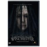 A Maldicão Da Casa Winchester (DVD) - Helen Mirren, Sarah Snook