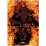 A Rainha do Castelo de Ar - Stieg Larsson