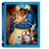 Bela e a Fera, A - Edição Diamante (Blu-Ray) - Gary Trousdale (Diretor), Kirk Wise (Diretor)