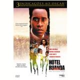 Hotel Ruanda (DVD) - Vários (veja lista completa)