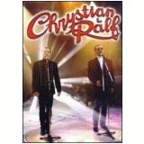 Chrystian & Ralf (DVD) - Chrystian e Ralf