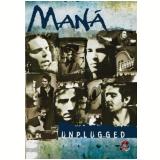 MTV Unplugged Maná (DVD) - Maná