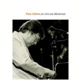 Tom Jobim - Ao Vivo Em Montreal (DVD)