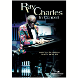 Ray Charles: Live in Concert (DVD) - Ray Charles
