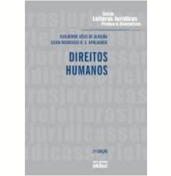 Leituras Jurídicas - Direitos Humanos - (Vol. 34)