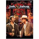 Jads e Jadson - Ao Vivo (DVD) - Jads e Jadson