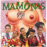 Mamonas Assassinas (CD) - Mamonas Assassinas