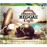 Vintage Ipanema Reggae Café (CD) - Vários