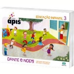 Projeto �pis - Educa��o Infantil 3 - Pr� 3 - Educa��o Infantil