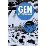 Gen Pés Descalços (Vol. 7) - Keiji Nakazawa