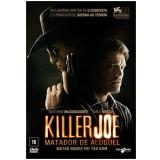 Killer Joe - Matador De Aluguel (DVD) - William Friedkin (Diretor)