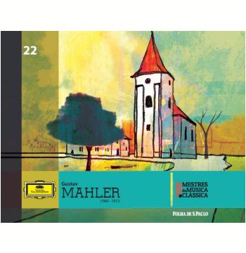 Gustav Mahler (Vol. 22)
