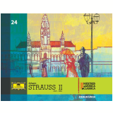 Johann Strauss II (Vol. 24) -