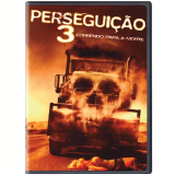Persegui��o 3 (DVD) - Kirsten Prout, Ken Kirzinger, Gianpaolo Venuta