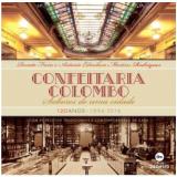 Confeitaria Colombo - Antonio Edmilson Martins Rodrigues, Renato Freire