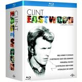 Cole�ao Clint Eastwood (Blu-Ray) - Clint Eastwood
