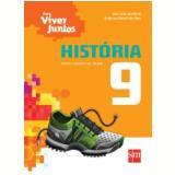 História - 9º ano - Ensino Fundamental  II - Ana Lucia Lana Nemi, Anderson Roberti dos Reis