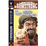Archer & Armstrong (2012) Issue 19 (Ebook) - Perez