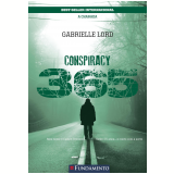Conspiracy 365 - A Charada - Gabrielle Lord
