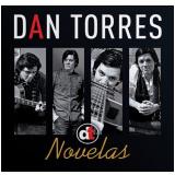 Dan Torres - Novelas (CD) - Dan Torres