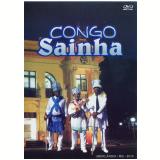 Congo Sainha- Uberlandia/mg 2010 (DVD) - Congo Sainha