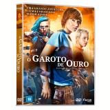 O Garoto De Ouro (DVD) - Ella Lemhagen