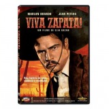 Viva Zapata! (DVD) - Marlon Brando